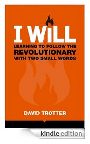 I Will by David Trotter